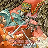 The Songs of Power: A Northern Tale of Magic, Retold from the Kalevala (Ancient Fantasy)