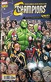 Champions N° 3 - Panini Comics - ITALIANO NUOVO