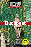 Time Out Budapest City Guide (Time Out Guides)
