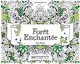 Cartes postales forêt enchantée