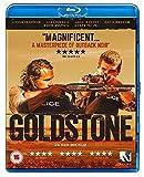 Goldstone [Blu-ray] [UK Import] -