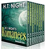 H.T. Night's Romances: Six Books (English Edition)