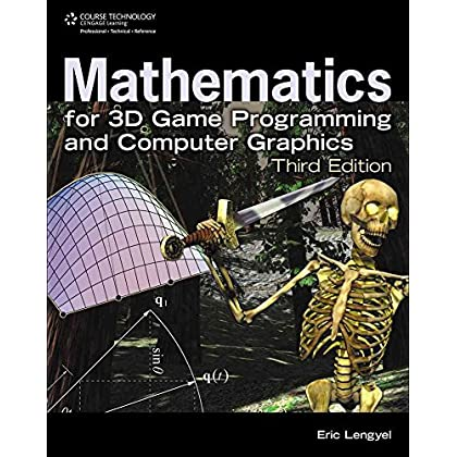 [(Mathematics for 3D Game Programming and Computer Graphics)] [By (author) John Flynt ] published on (June, 2011)