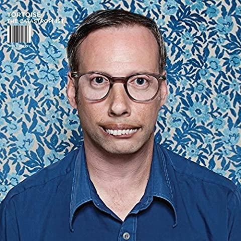 Catastrophist by Tortoise (2016-01-06)