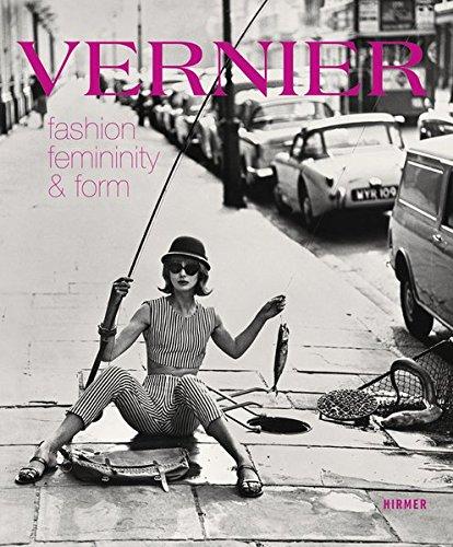 Eugene Vernier: Fashion, Femininity & Form (Musik Künstler Kostüm)