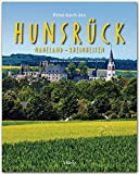 Reise durch den HUNSRÜCK - Naheland - Rheinhessen - Ein Bildband über 195 Bildern auf 140 Seiten - STÜRTZ Verlag - Manfred Böckling