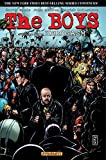 The Boys Vol. 5: Herogasm (Garth Ennis' The Boys)