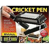 Exo Terrra Cricket Pen stor vårdsats för max. 50 vuxna grillar