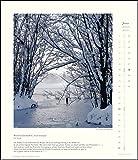 R?hr mein Herz, o sprich mit mir 2018 ? Literarischer Kalender ? Wandkalender im Format 34,5 x 40 cm ? Spiralbindung: Naturbetrachtungen von Eva u. Erwin Strittmatter