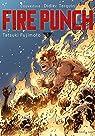 Fire Punch, tome 1 par Fujimoto