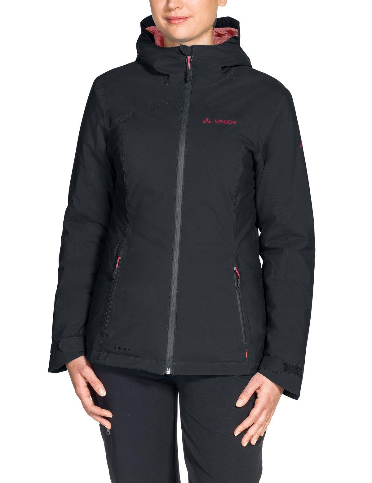 61bFRLLx4eL - VAUDE Women's Carbisdale Jacket