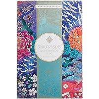 Heathcote & Ivory Sakura Silks Papel perfumado para cajones