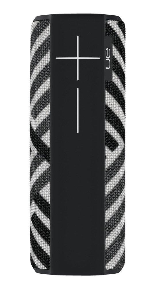 Ultimate Ears MEGABOOM Bluetooth Lautsprecher urban zebra