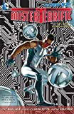 Image de Mister Terrific Vol. 1: Mind Games (The New 52)