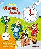 Mein Uhrenbuch: Uhr und Uhrzeit lernen (Antippen, Spielen, Lernen!)