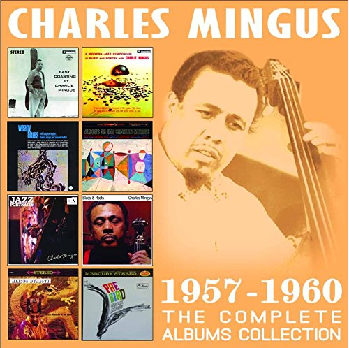 The Complete Albums Collection: 1957-1960