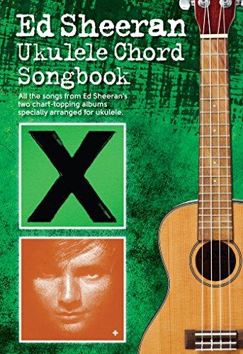 New PDF release: Ed Sheeran Ukulele Chord Songbook - Palmspire Library