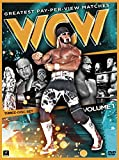 Best Ppv Matches - Wwe: Wcw Ppv Matches [DVD] [Region 1] [US Review