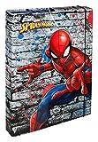 Heftbox A4, Marvel Spider-Man