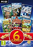 WOW Simulations Collection (PC DVD) UK IMPORT