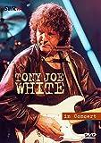 White Tony Joe Concert: kostenlos online stream