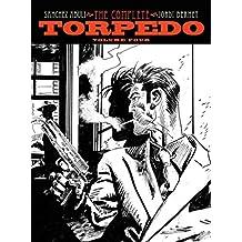 [Torpedo: Volume 4] (By: Jordi Bernet) [published: February, 2012]