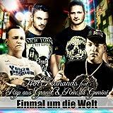 Einmal um die Welt (feat. Rap aus Granit & Ren da Gemini) [Instrumental Club Edit]