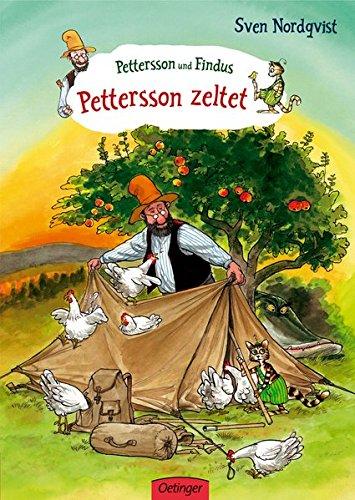 Pettersson zeltet - Illustrierte Eine Geschichte Usa Der