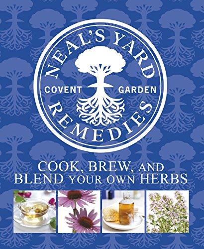 Neal's Yard Remedies (Dk)