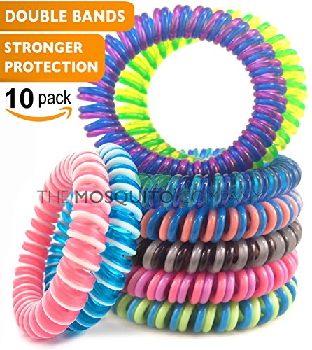 mosquito-repellent-bracelets-doubled-coloured-insect-repellent-bands-16-or-10-pack-pest-control-repe