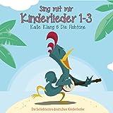 Sing mit Mir Kinderlieder Vol.1-3