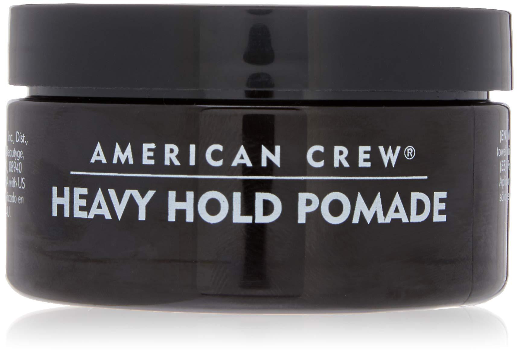 American Crew Pomada de Fijacion (Fijacion Extrema/ Brillon Intenso) 85g