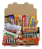 Heavenly Sweets Amerikanischer Schokolade Geschenkkorb - Medium