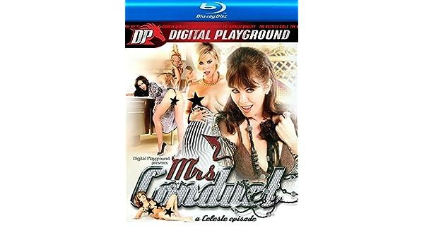 Mrs Conduct Blu Ray Amazon Co Uk Rayveness Kayla Synz Devon Lee Sienna West Darryl Hanah Celeste Dvd Blu Ray