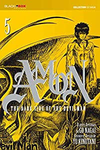Amon Edition simple Tome 5