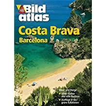 HB Bildatlas Costa Brava, Barcelona