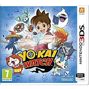 Nintendo Sw 3DS 2232949 Yo-Kai Watch