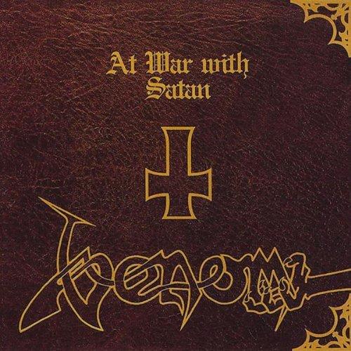 At War With Satan - Venom by Venom (1984-08-02)