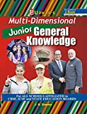 Multi Dimensional Junior General Knowledge