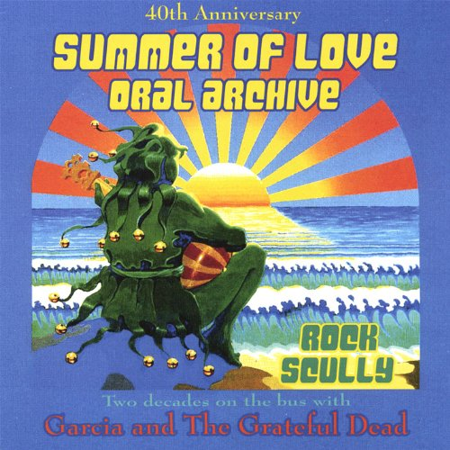 40th Anniversary Summer of Love Oral Archive