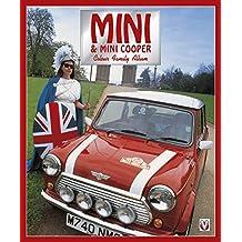 Mini & Mini-Cooper: The Colour Family Album (English Edition)