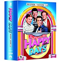 Happy Days - Complete Collection Series 1 + 2 + 3 + 4