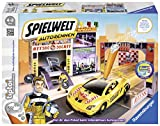 Ravensburger 00761 - tiptoi® Spielwelt Autorennen
