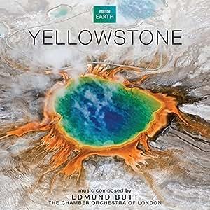 Yellowstone (Original Television Soundtrack)