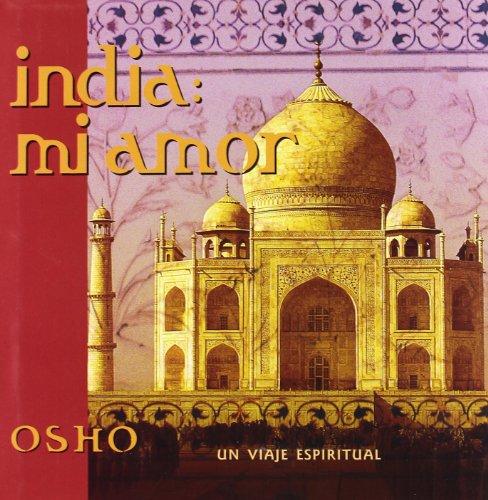 India. Mi Amor (Osho Classics) por Osho