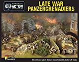 Late War Panzergrenadiers