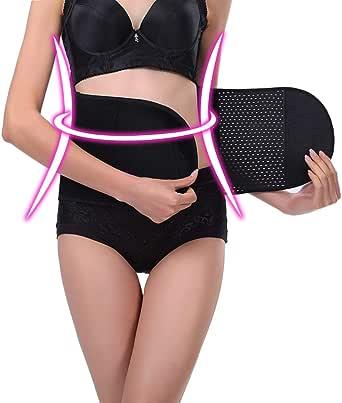 Gürtel Cincher Wrap Frauen verstellbar elastisch weit