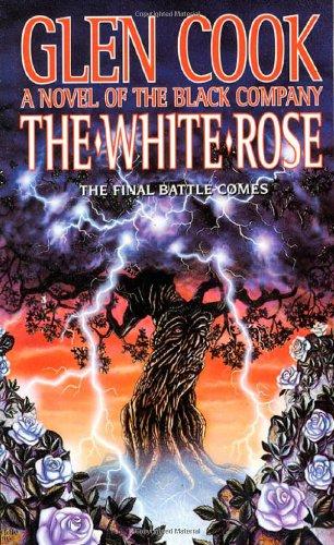 White Rose (Chronicle of the Black Company) (Glen Rose)