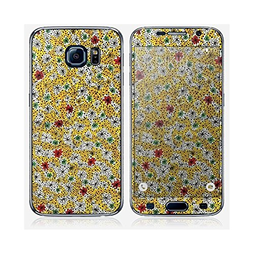 Sticker iPhone 6 et 6S de chez Skinkin - Design original : Love me tender par Suzie Q Skin Samsung Galaxy S6