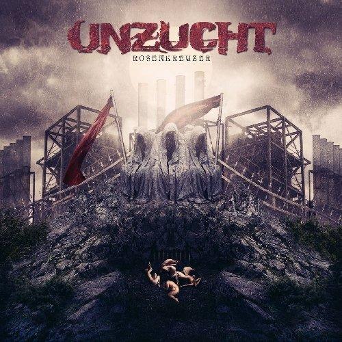 Rosenkreuzer by Unzucht (2013-10-15)